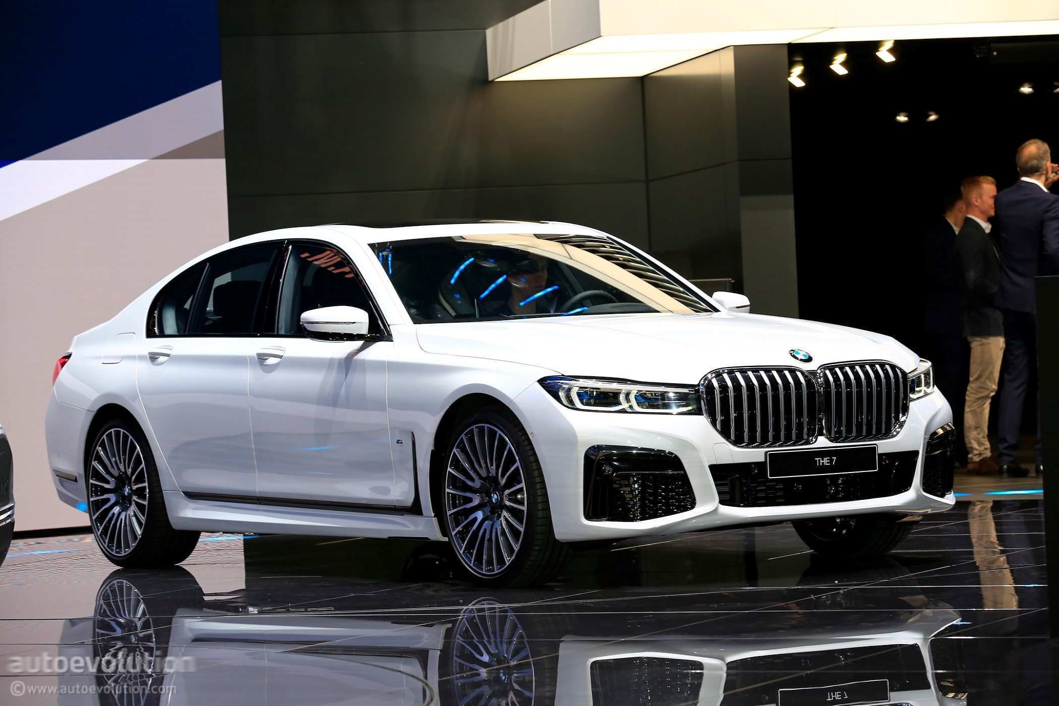 74 Best 2020 BMW 7 Series Concept and Review
