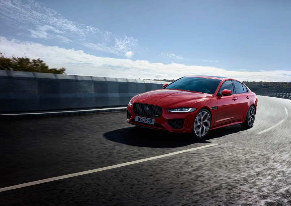 74 Best 2020 Jaguar Xe Australia Performance And New Engine