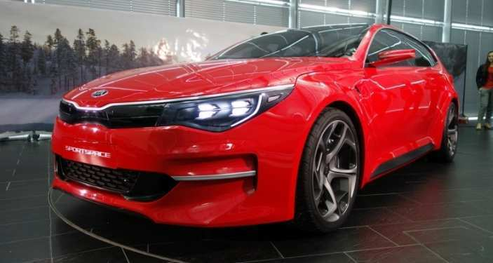 74 Best 2020 Kia Optima Review