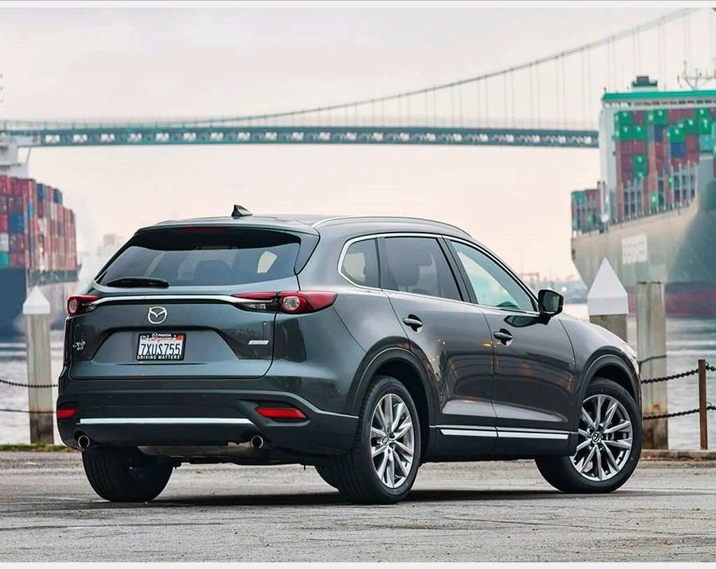 74 Best 2020 Mazda CX 9 Wallpaper
