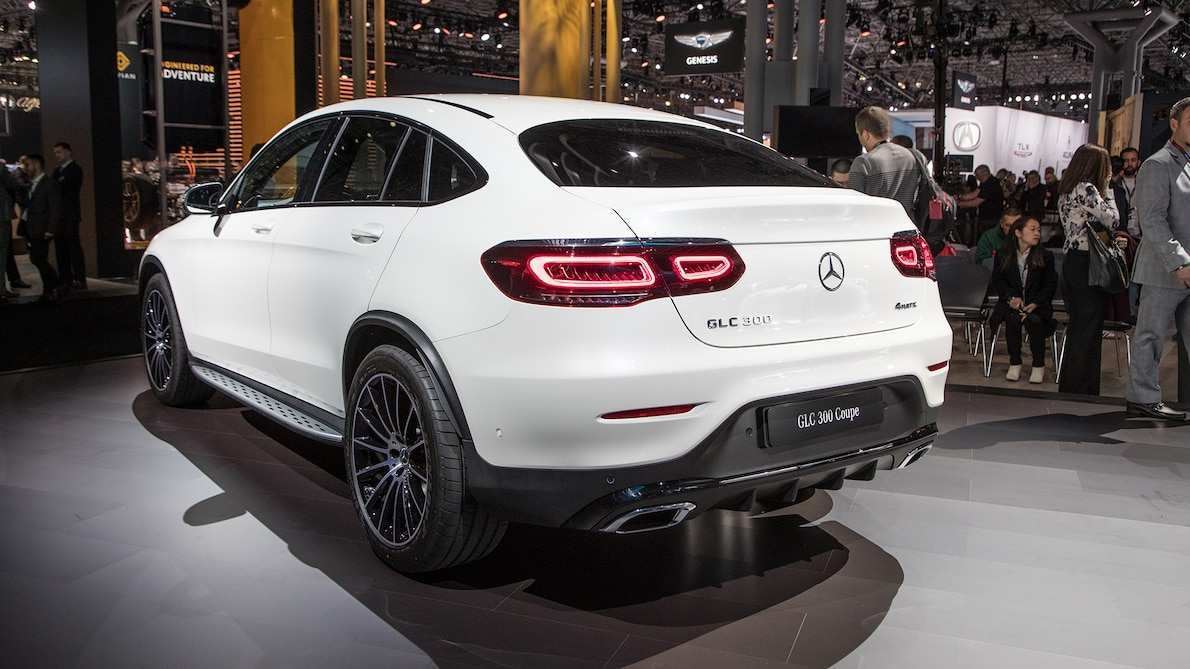 74 Best 2020 Mercedes Glc Price Design And Review