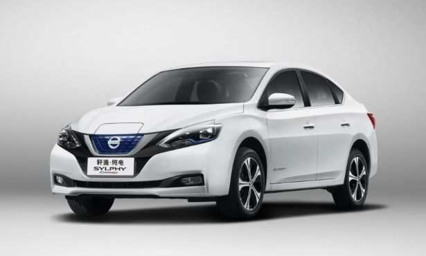 74 Best 2020 Nissan Sentra Redesign And Review