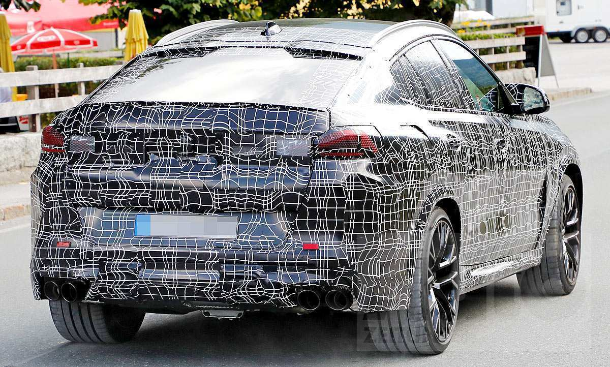 74 Best BMW X62020 Redesign And Review