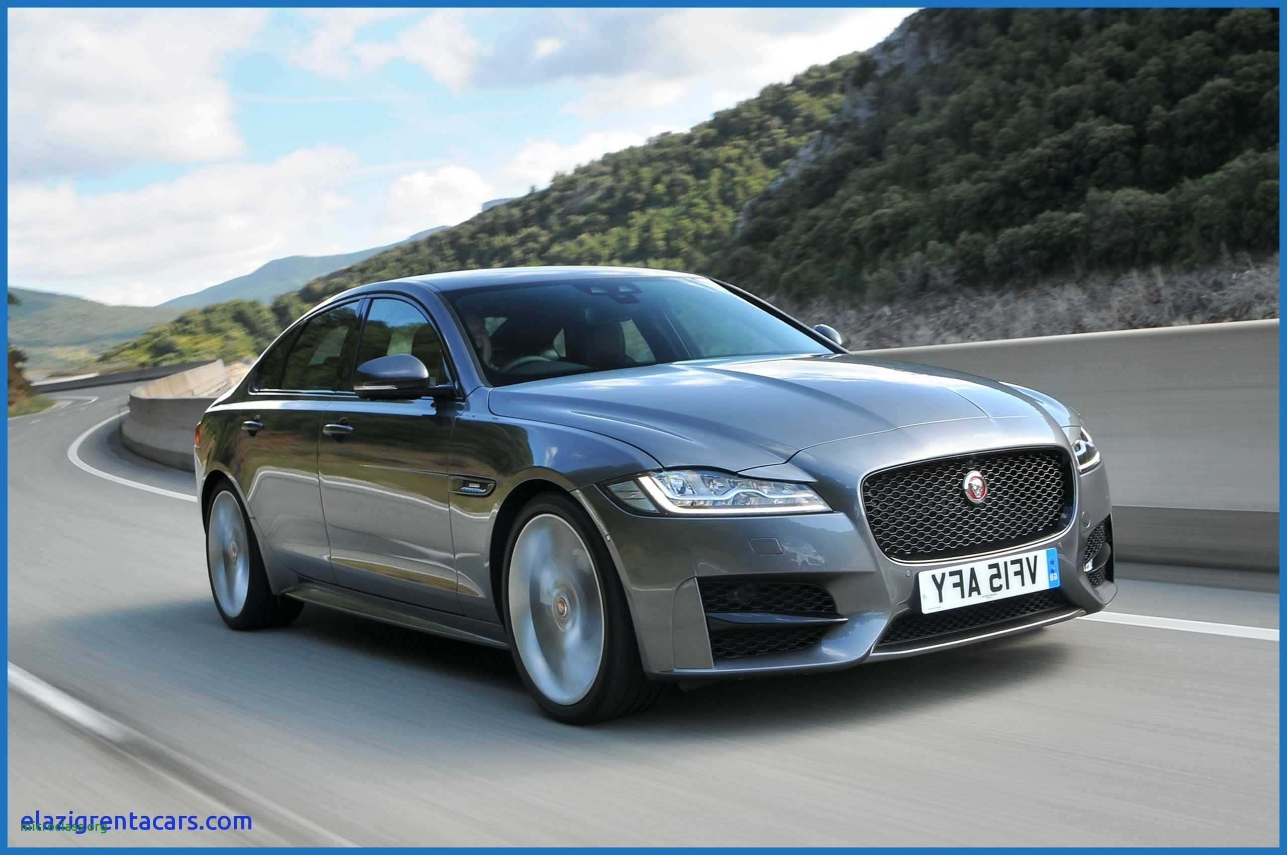 74 Best Jaguar Xj Coupe 2019 Exterior And Interior