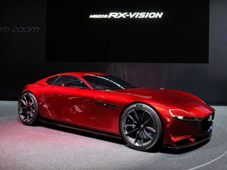 74 Best Mazda Wankel 2020 Spesification