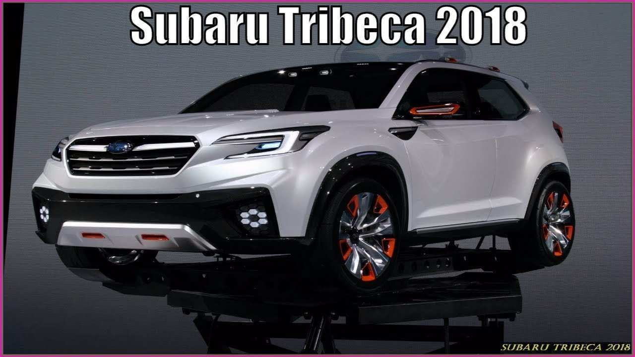 74 Best Subaru Tribeca 2019 Configurations