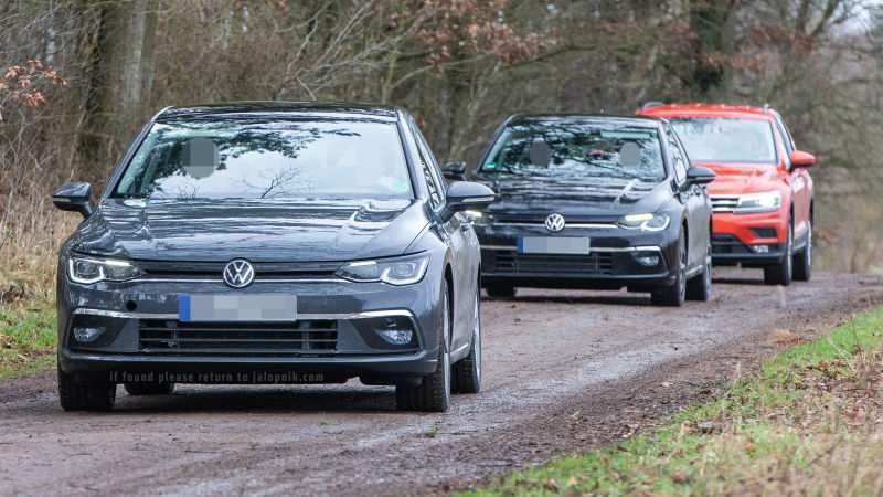 74 Best Volkswagen 2020 Lineup First Drive