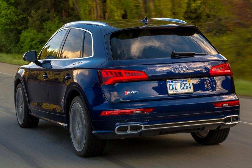 74 New 2019 Audi Sq5 Release Date And Concept