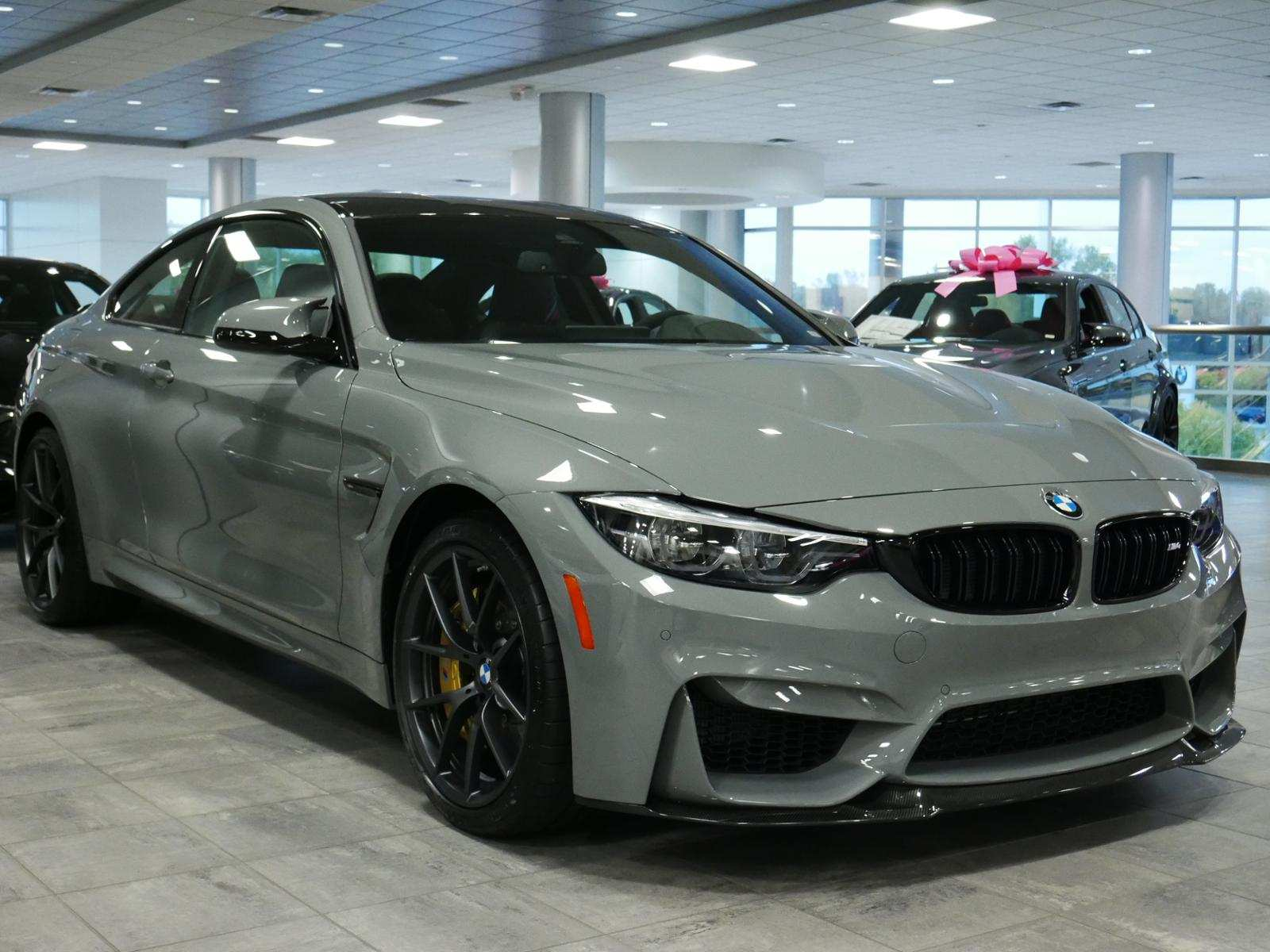 74 New 2019 BMW M4 Review And Release Date