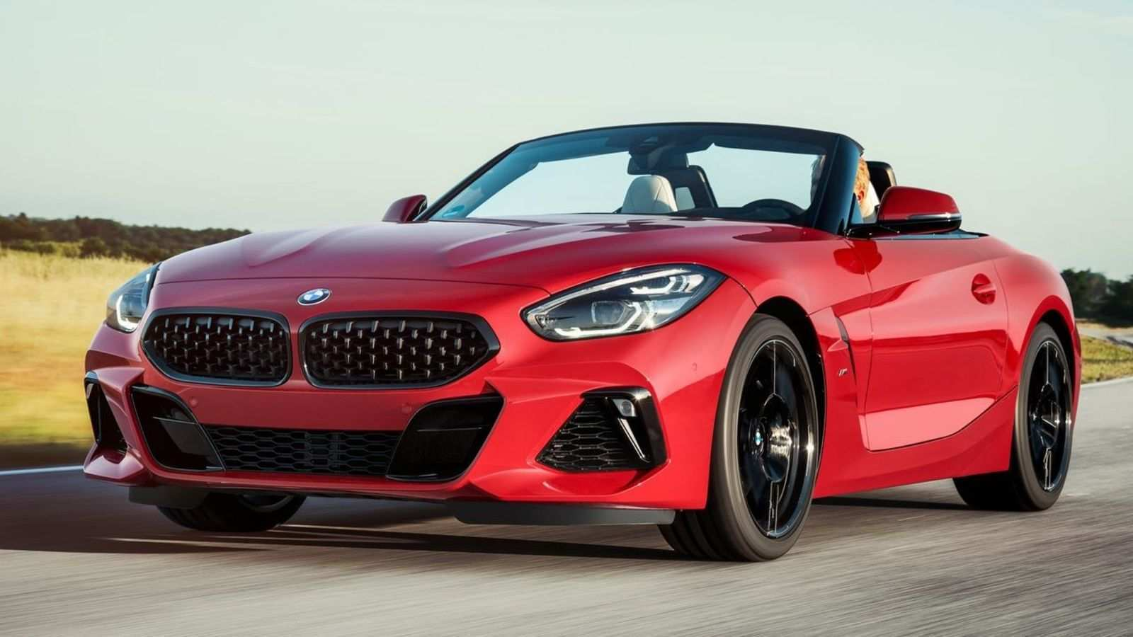 74 New 2019 BMW Z4 M Roadster Pricing