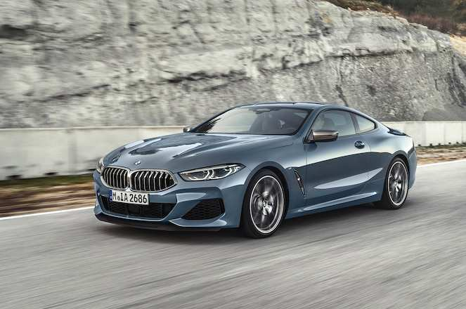 74 New 2019 Bmw Vs Chevy Performance And New Engine