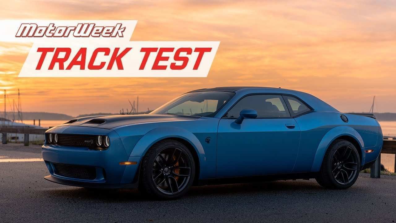 74 New 2019 Challenger Srt8 Hellcat Price And Release Date