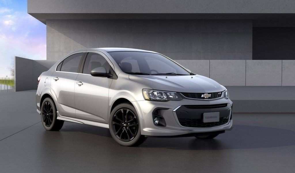 74 New 2019 Chevy Sonic Ss Ev Rs Price