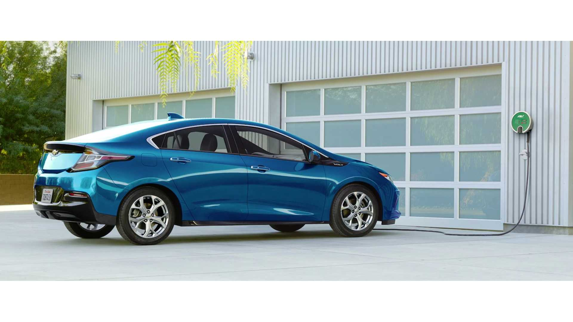 74 New 2019 Chevy Volt Redesign