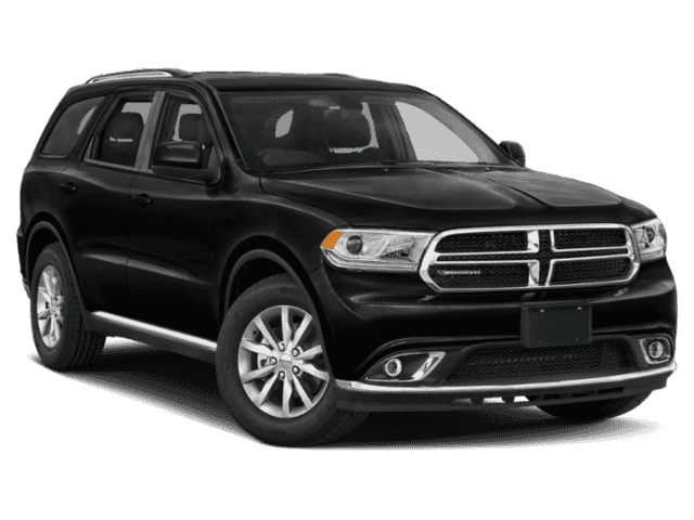 74 New 2019 Dodge Durango Redesign And Concept
