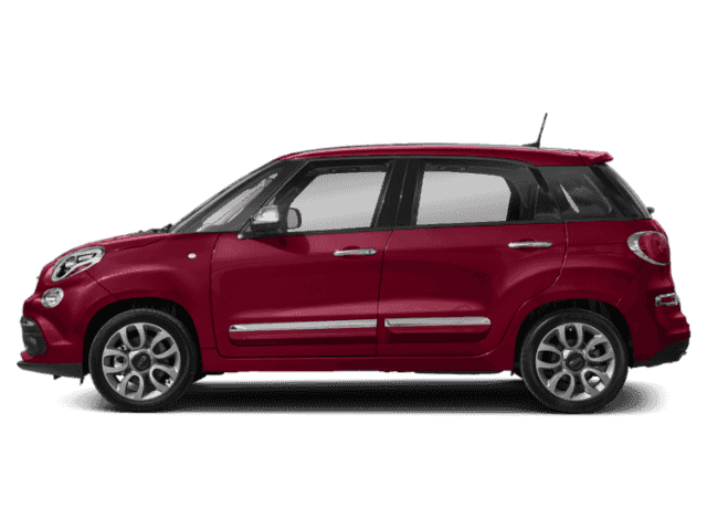 74 New 2019 Fiat 500L Specs And Review