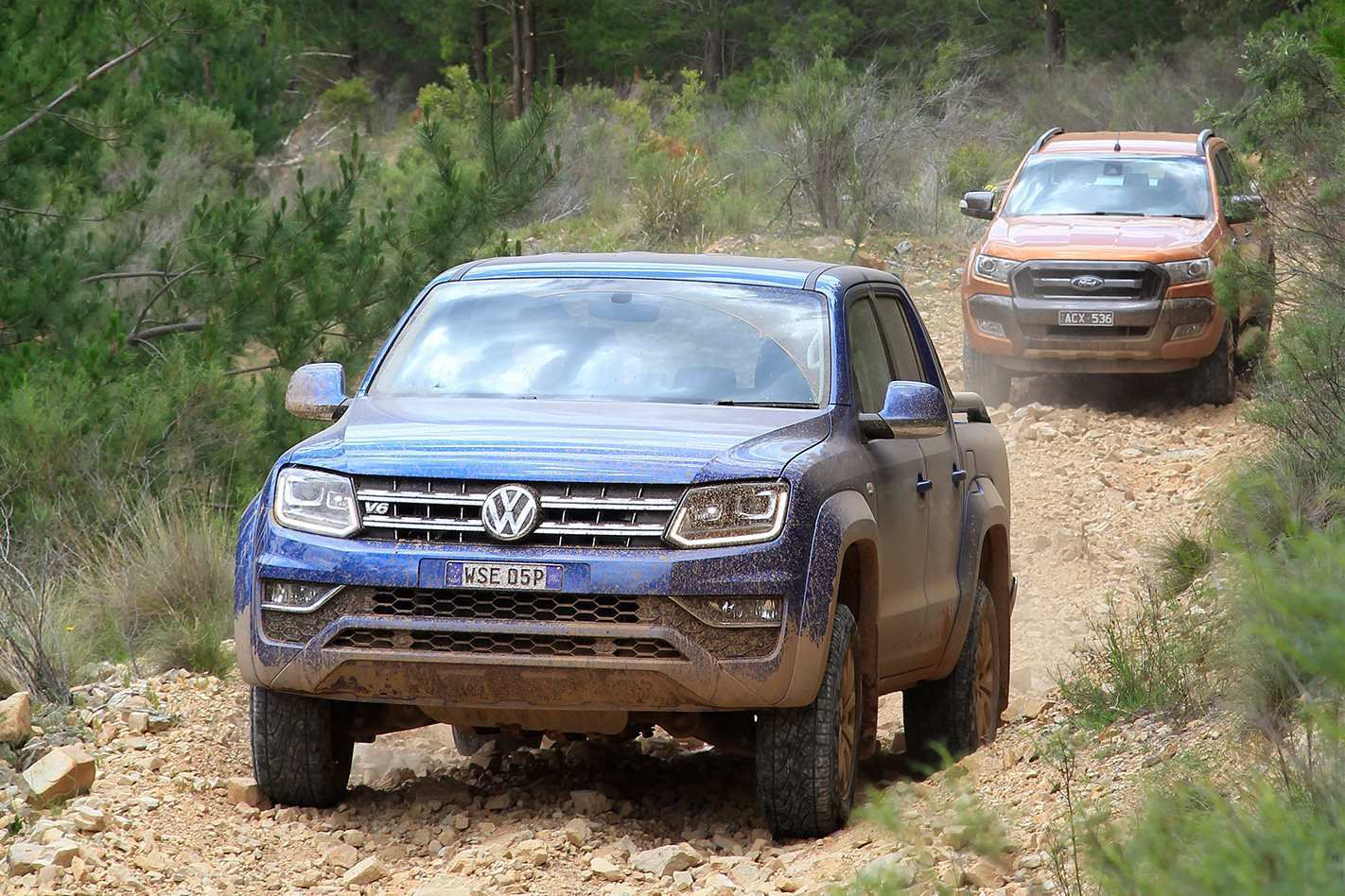 74 New 2019 Ford Ranger Vs Bmw Canyon Review