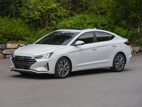 74 New 2019 Hyundai Elantra New Review