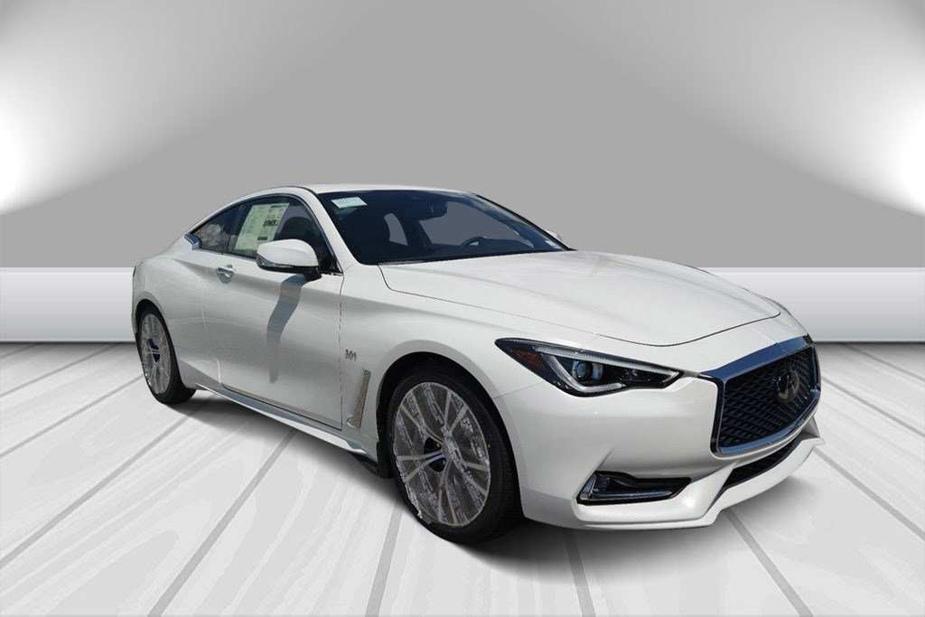 74 New 2019 Infiniti Q60 Rumors