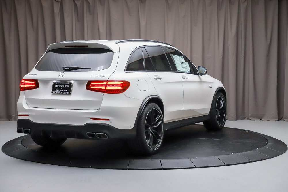 74 New 2019 Mercedes Glc New Model And Performance
