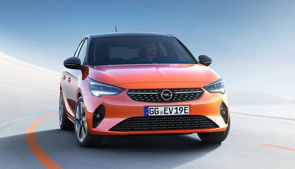 74 New 2019 Opel Corsa Specs And Review