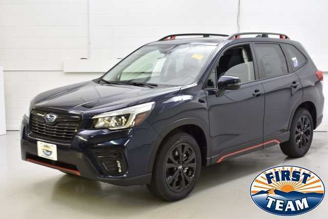 74 New 2019 Subaru Forester Sport Price And Release Date