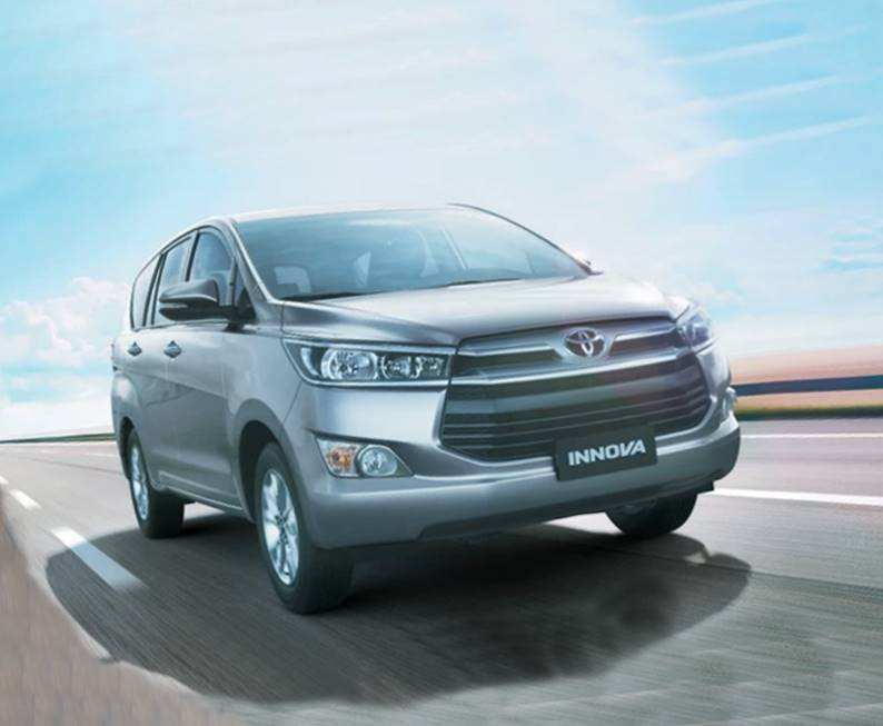 74 New 2019 Toyota Innova Pictures