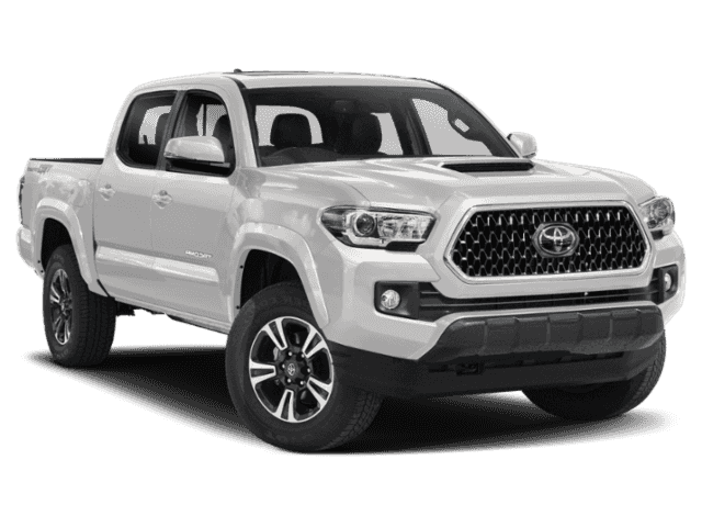 74 New 2019 Toyota Tacoma Concept And Review
