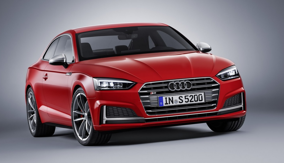 74 New 2020 Audi A5 Coupe Redesign And Review