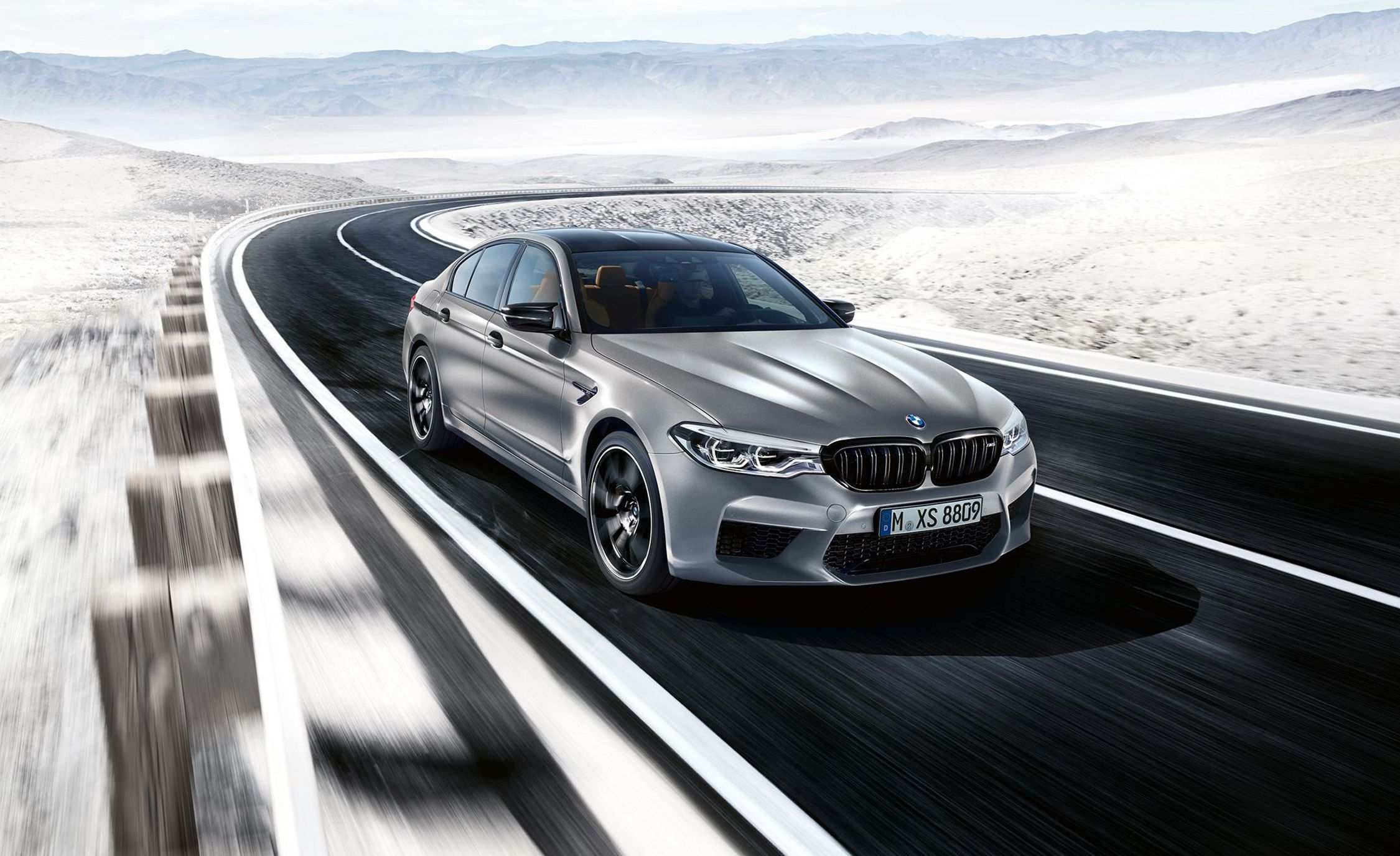 74 New 2020 BMW M5 Get New Engine System Research New