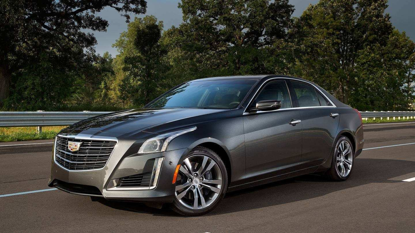 74 New 2020 Cadillac Escalade Vsport Price And Release Date