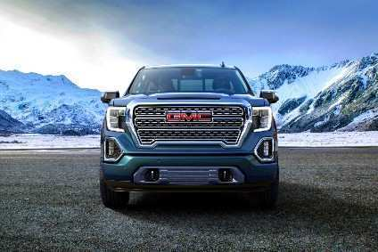 74 New 2020 GMC Sierra 2500Hd Body Styles Picture