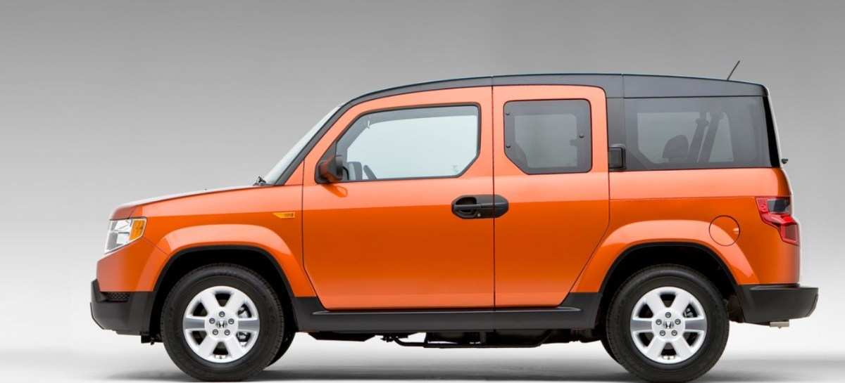 74 New 2020 Honda Element Pricing
