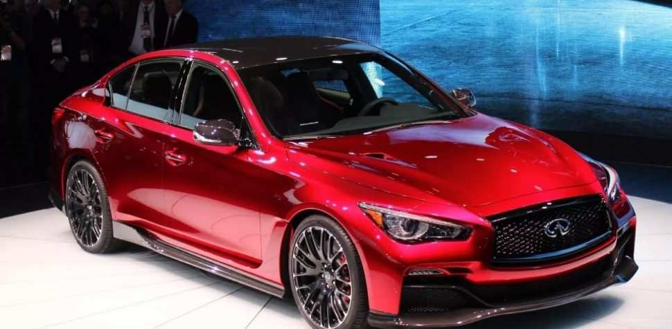 74 New 2020 Infiniti Q50 Redesign Price