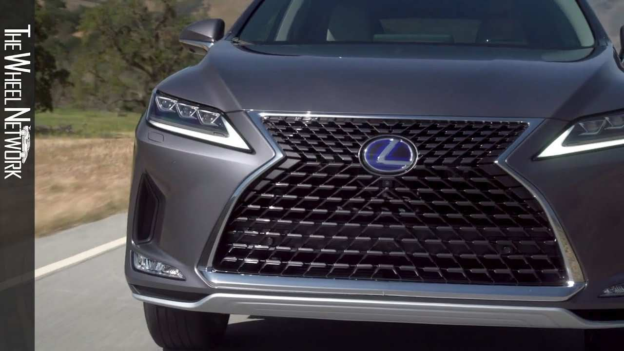 74 New 2020 Lexus LSs Specs And Review