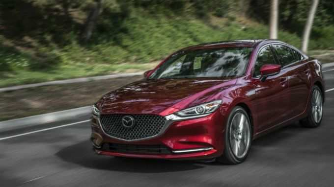 74 New 2020 Mazda 6s New Model And Performance