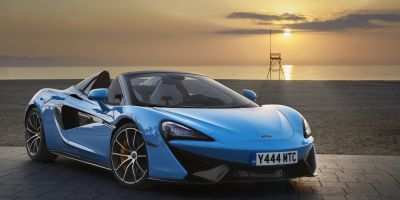 74 New 2020 McLaren 570S Coupe Review