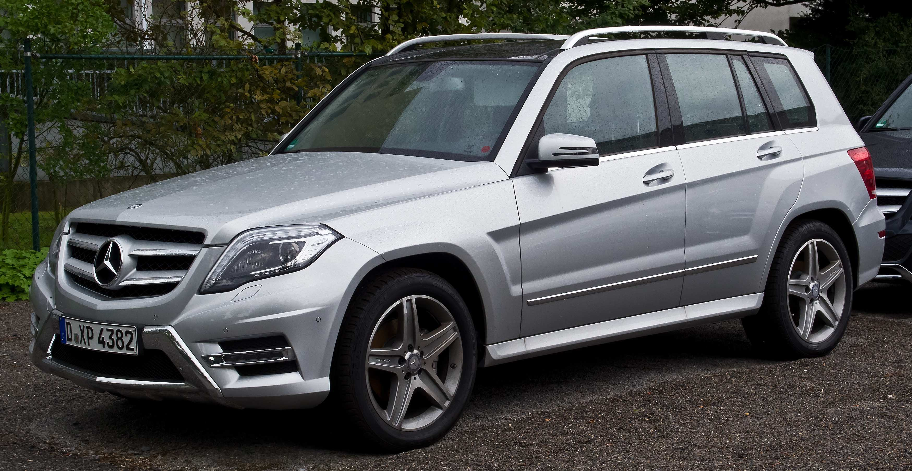 74 New 2020 Mercedes GLK Price Design And Review