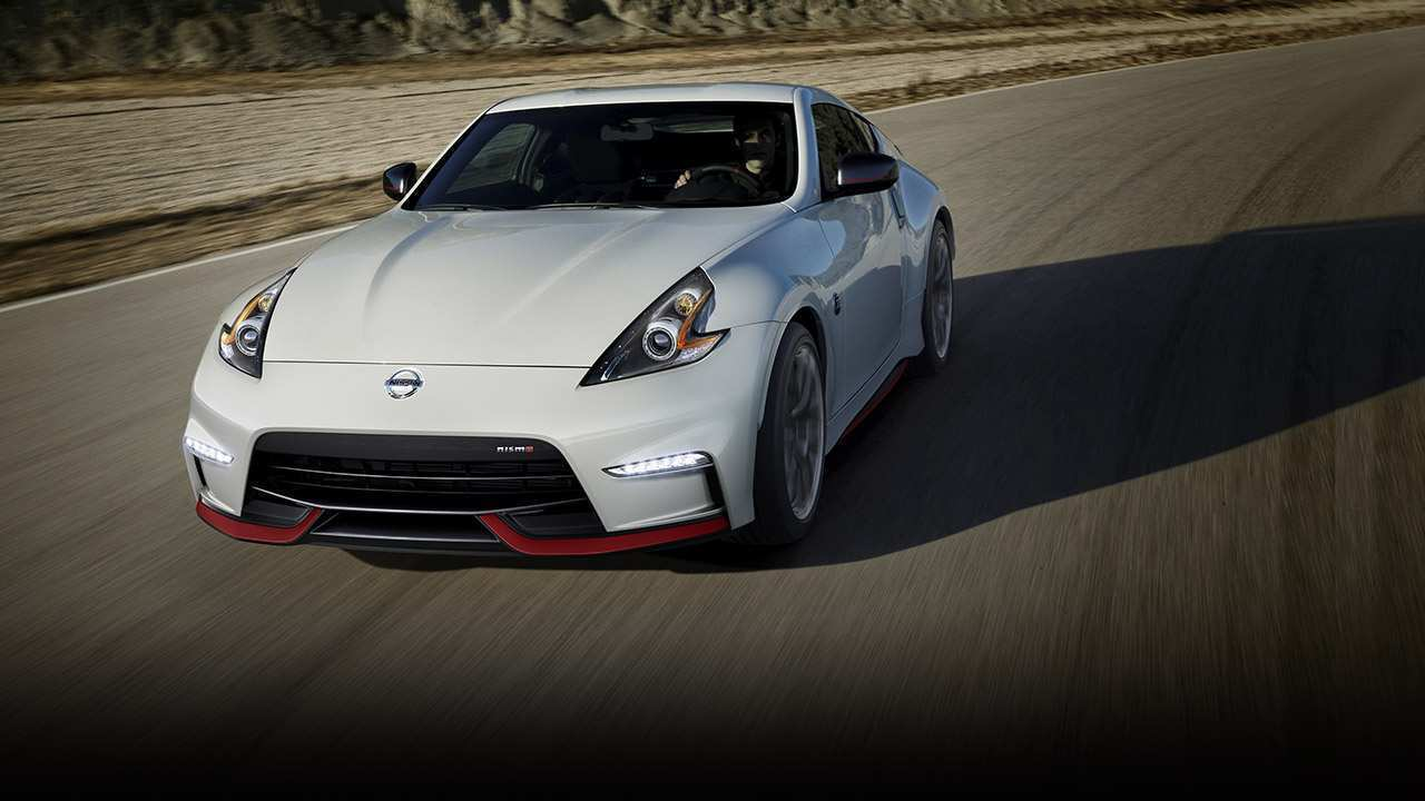 74 New 2020 Nissan 370Z Nismo Review