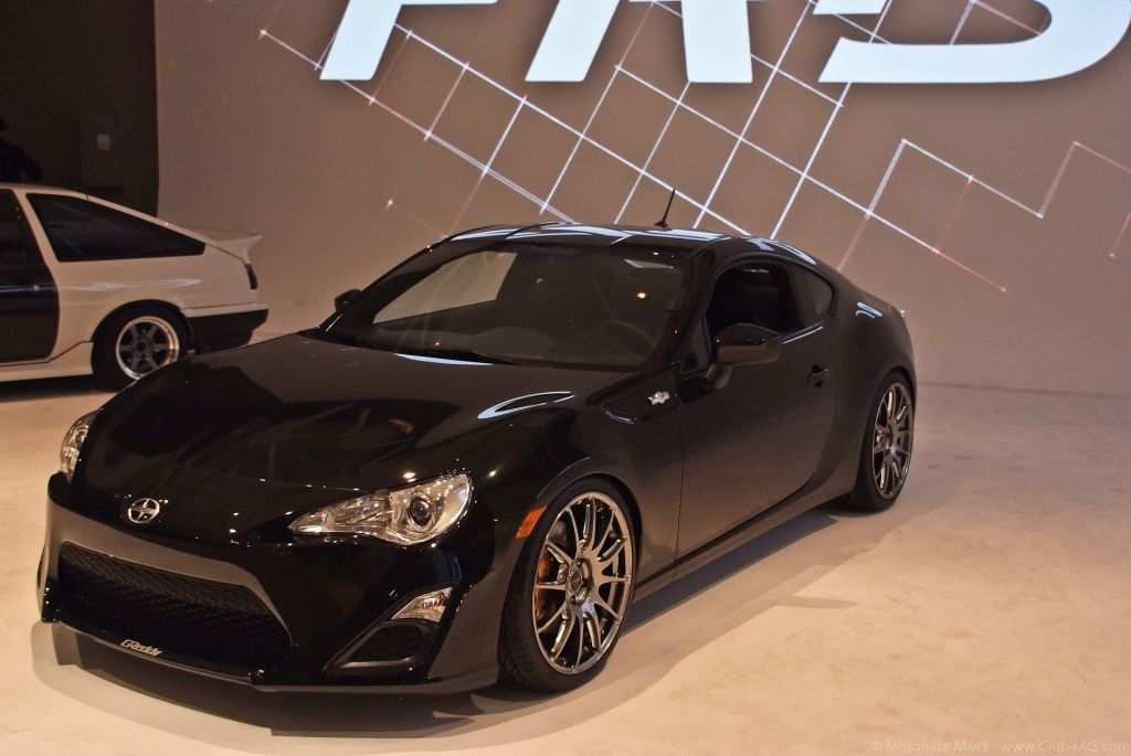 74 New 2020 Scion FR S Sedan New Review