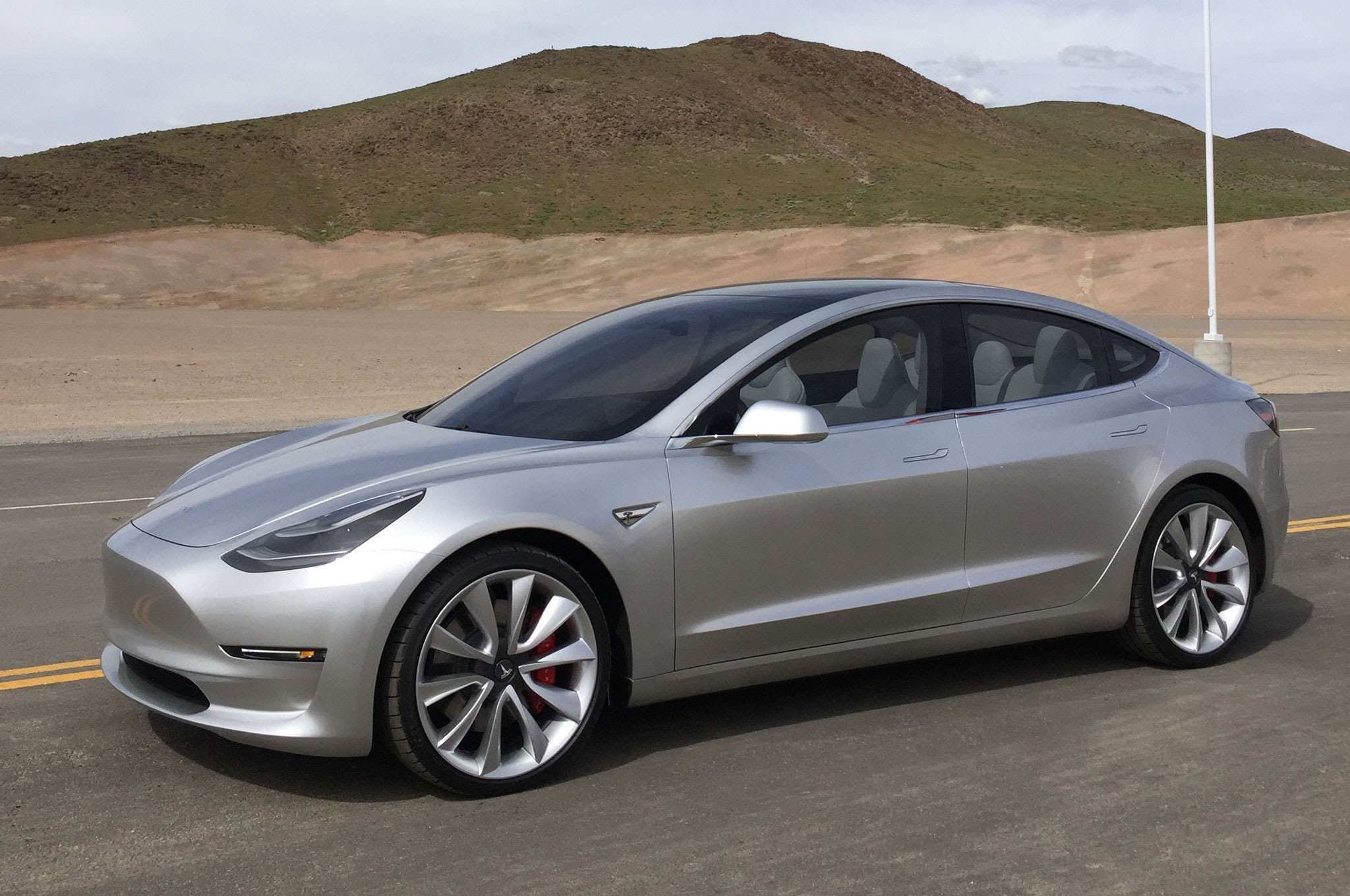 74 New 2020 Tesla 3 Research New