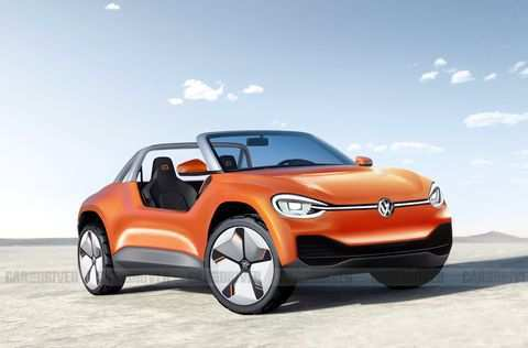 74 New 2020 Vw Beetle Dune Model