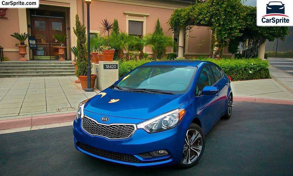 74 New Kia Cerato 2019 Price In Egypt Spesification