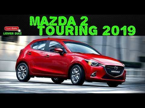 74 New Mazda I Touring 2019 Specs And Review