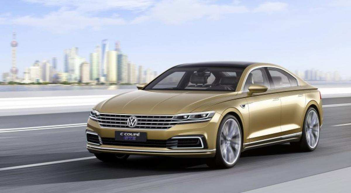 74 New Next Generation Vw Cc Performance And New Engine