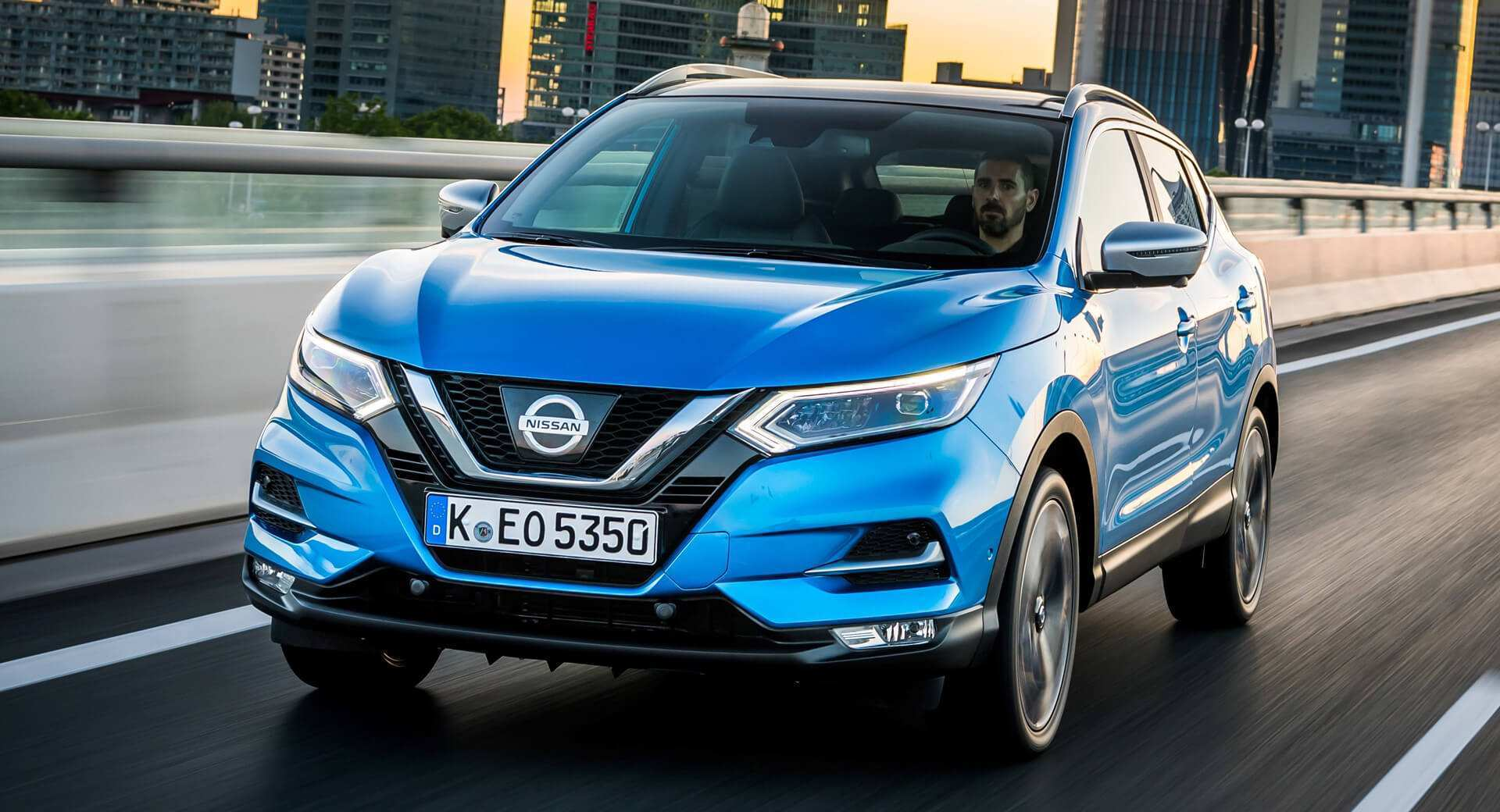 74 New Nissan Qashqai 2020 Hybrid Price And Release Date