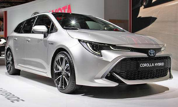 74 New Toyota Auris 2019 Release Date