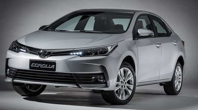 74 New Toyota Egypt Corolla 2020 Specs And Review