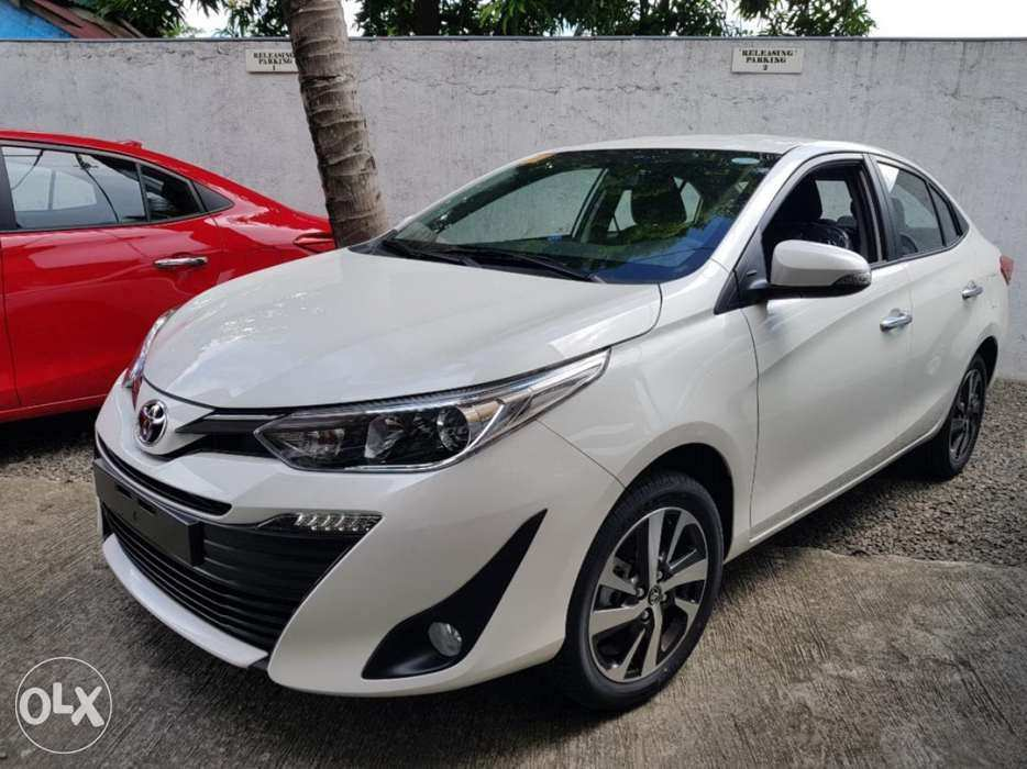 74 New Toyota Vios 2019 Price Philippines Specs And Review
