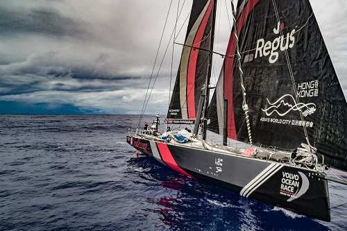 74 New Volvo Ocean Race 2019 Specs